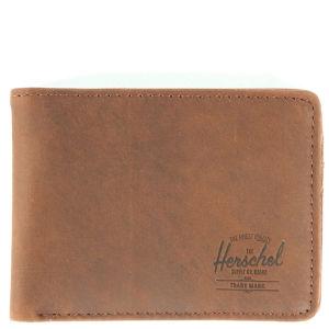 Herschel Supply Co. Hank Leather Wallet - Nubuck