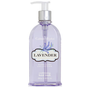 Savon des mains hydratant Crabtree & Evelyn - Lavande (250ml)