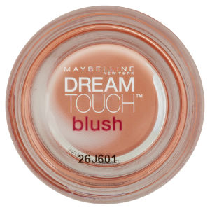 Maybelline New York Dream Touch Blush - 02 (7,5 g)
