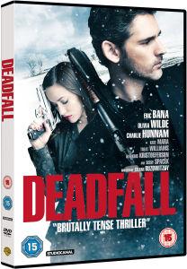 Deadfall (Includes UltraViolet Copy)