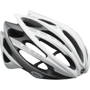 Bell Gage Cycling Helmet White M 55-59cm 2014