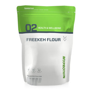 Freekeh Flour Organic