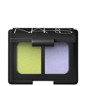 NARS Cosmetics Tropical Princess Eyeshadow Duo