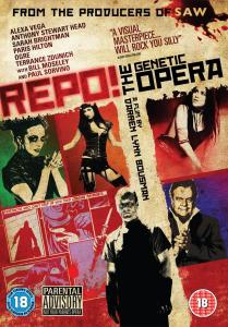 Repo! A Genetic Opera