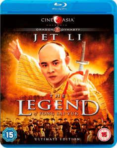 The Legend of Fong Sai-Yuk