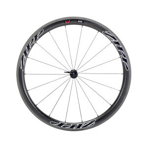 2013 Zipp 202 Tubular Front Wheel - Beyond Black