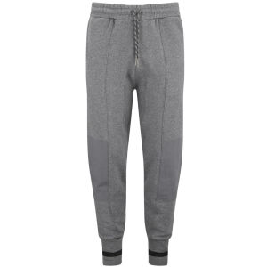 Boxfresh Men's Dalny Sweatpants - Grey Marl