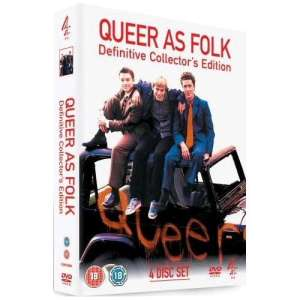 Queer As Folk [Definitive Edition]