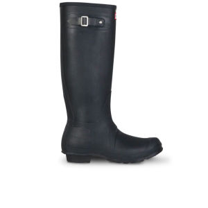 Hunter Unisex Original Tall Wellies - Navy
