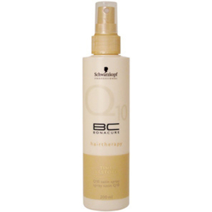 BC Bonacure Time Restore Q10 Spray Satin (200ml)