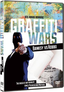 Banksy V Robbo: Graffiti Wars