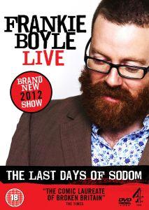 Frankie Boyle - The Last Days of Sodom