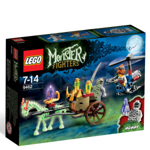 LEGO Monster Fighters: The Mummy (9462)