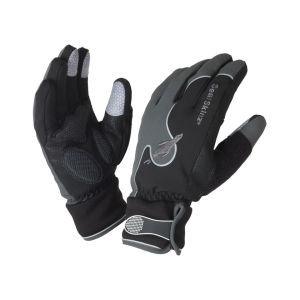 Sealskinz Thermal Performance Cycling Gloves (Full Finger)