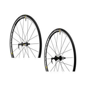 Mavic Ksyrium Equipe S Wheelset - Black