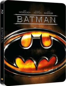 Batman - Limited Edition Steelbook