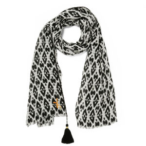 BOSS Orange Women's Nianca Scarf - Multi