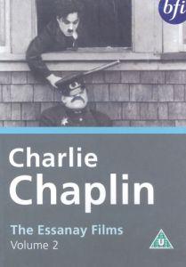 Charlie Chaplin - The Essanay Films Vol. 2
