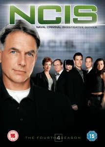 NCIS - The Complete 4th Season