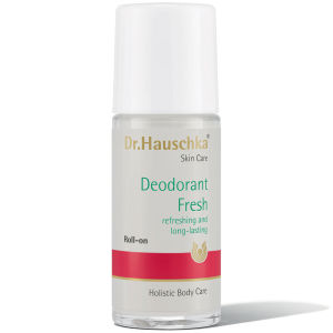 Dr.Hauschka Deodorant Roll-on Fresh 50ml