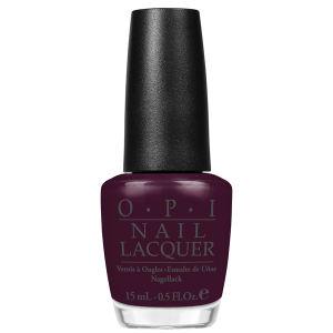 OPI Vampsterdam Nail Lacquer 15ml