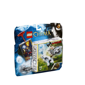 LEGO Legends of Chima: Ice Tower (70106)