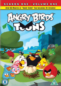 Angry Birds Toons - Volume 1