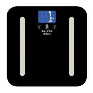 HoMedics Salter Mibody Bluetooth Body Analyser Scale