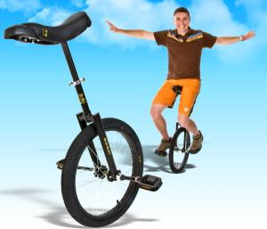 QU-AX Unicycle
