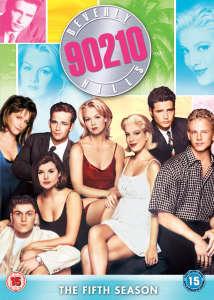 Beverly Hills 90210 - Seizoen 5