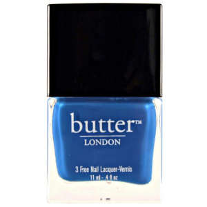 butter LONDON Blagger 3 Free lacquer 11ml