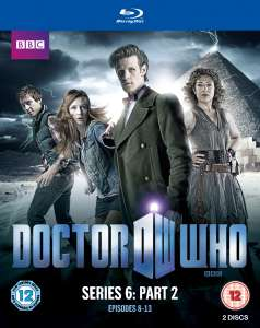 Doctor Who - Series 6: Part 2