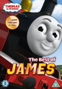 Thomas and Friends: The Best of James
