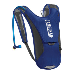 Camelbak Hydrobak Hydration Pack - Blue/Graphite
