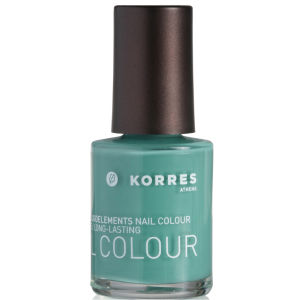 Korres Nail Colour - Green 90