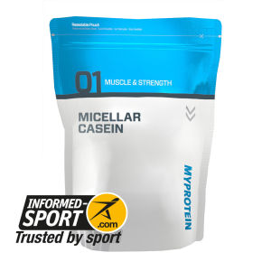 Micellar Casein - Batch Tested Range