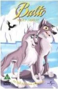Balto 2: The Wolf Quest