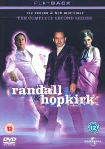 Randall And Hopkirk (Deceased) (2001) - Series 2