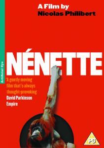 Nenette / Un Animal Des Animaux
