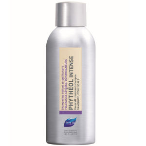 Phyto Phytheol Intense Anti-Dandruff Shampoo 100ml