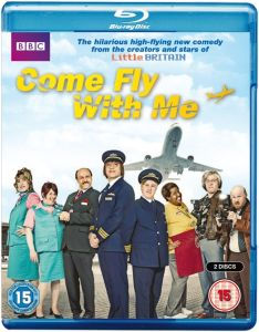 Come Fly With Me - Series 1