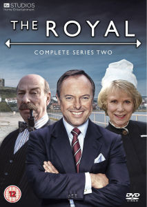 The Royal - Series 2