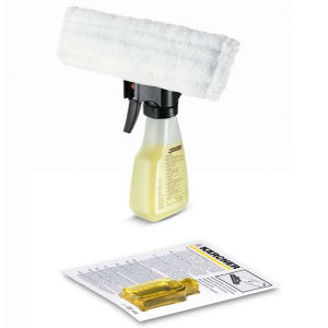 Karcher Accessory Kit for Window Vac