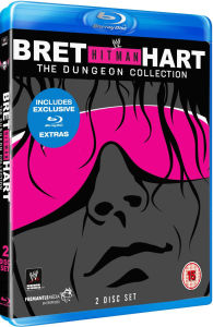 WWE: Bret Hit Man Hart - The Dungeon Collection