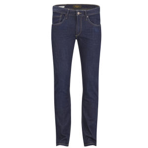 Jack & Jones Premium Men's Ben Classic Skinny Fit Jeans - Dark Wash