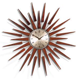 Pluto Clock
