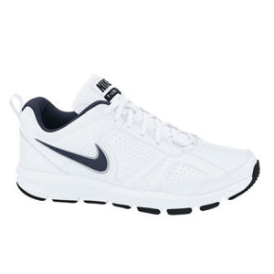Nike Men's T-Lite XI Trainers - White