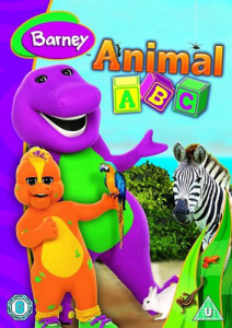 Barney -Animal ABC