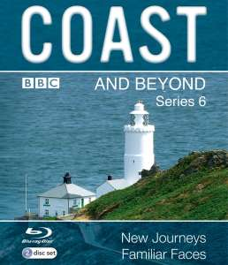 Coast - Series 6
