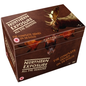 Northern Exposure - Series 1-6